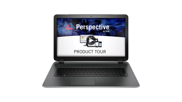 PPM Perspective product tour 54ff5a31870a2