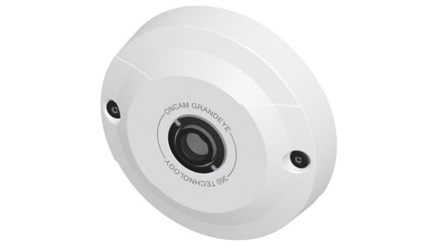 Pelco New Evolution Mini 360° Indoor camera