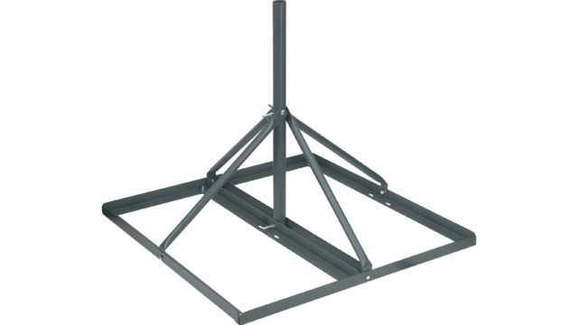 VMP's FRM Series Non-Penetrating Roof Mounts