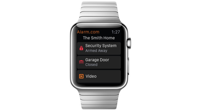 Wearable devices: The next frontier in home security tech?