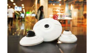 Bosch's FLEXIDOME IP Panoramic Cameras