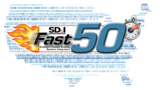 The 2015 SD&I Fast50: On the Fast Track