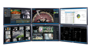 Pelco's VideoXpert Video Information Management System