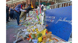 Lessons learned from the Boston Marathon bombing