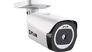 New FLIR TCX security camera to be showcased at ISC West