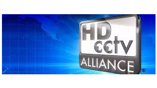 HDcctv Alliance to show visitors the future pathway for analog HD video