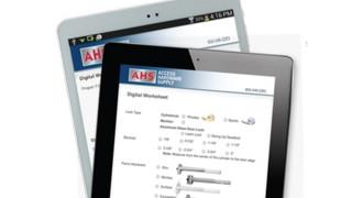 Access Hardware's Retrofit Door App