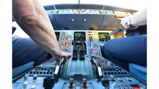 Investigators warn airplane computers could be hacked