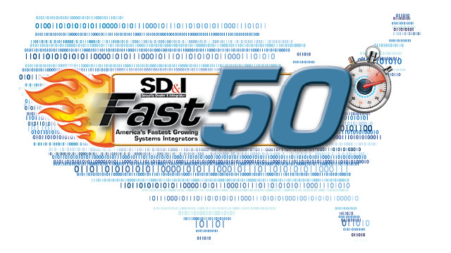 Announcing the 2015 SD&I Fast50