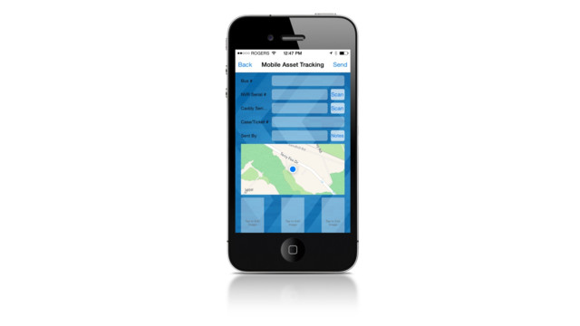 Mobile Asset Tracking added to March Network's GURU Smartphone app