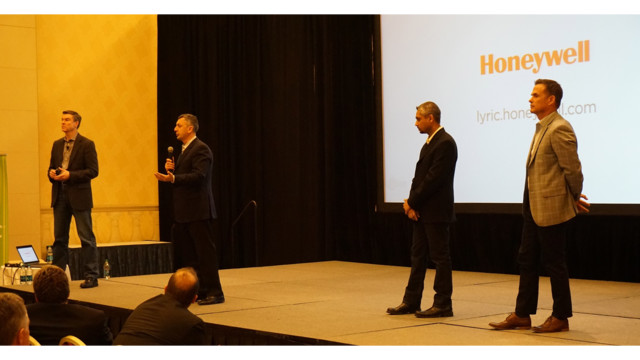 Honeywell unveils Lyric Loyalty Program at ISC West