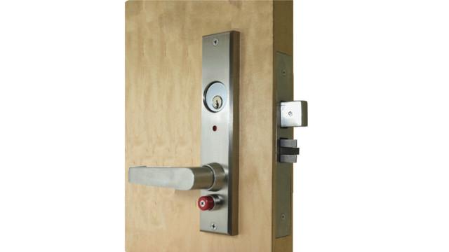 Securitech raises safety standards with unique one-press classroom deadbolt