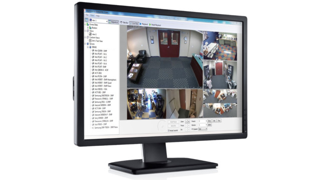 AMAG Technology strengthens its video portfolio