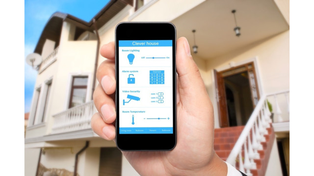 Report: Home automation market to grow by over 26 percent annually to 2020