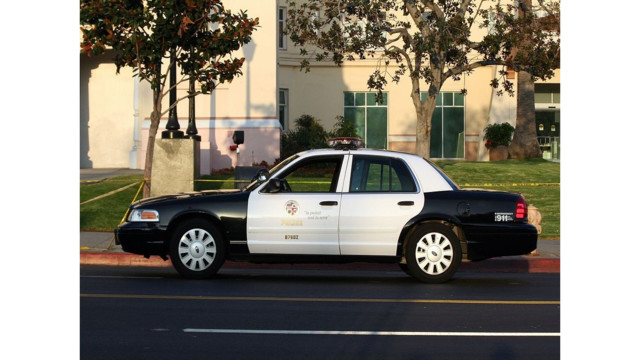LAPD not sufficiently checking patrol car videos for officer misconduct, audit finds