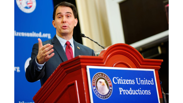 Cost to protect Wisconsin Gov. Scott Walker more than tripled since predecessor