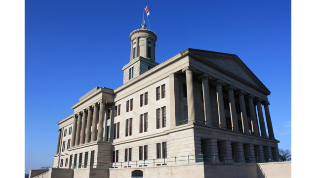 Tennessee House rejects provision in guns-in-parks bill allowing pistols in state Capitol