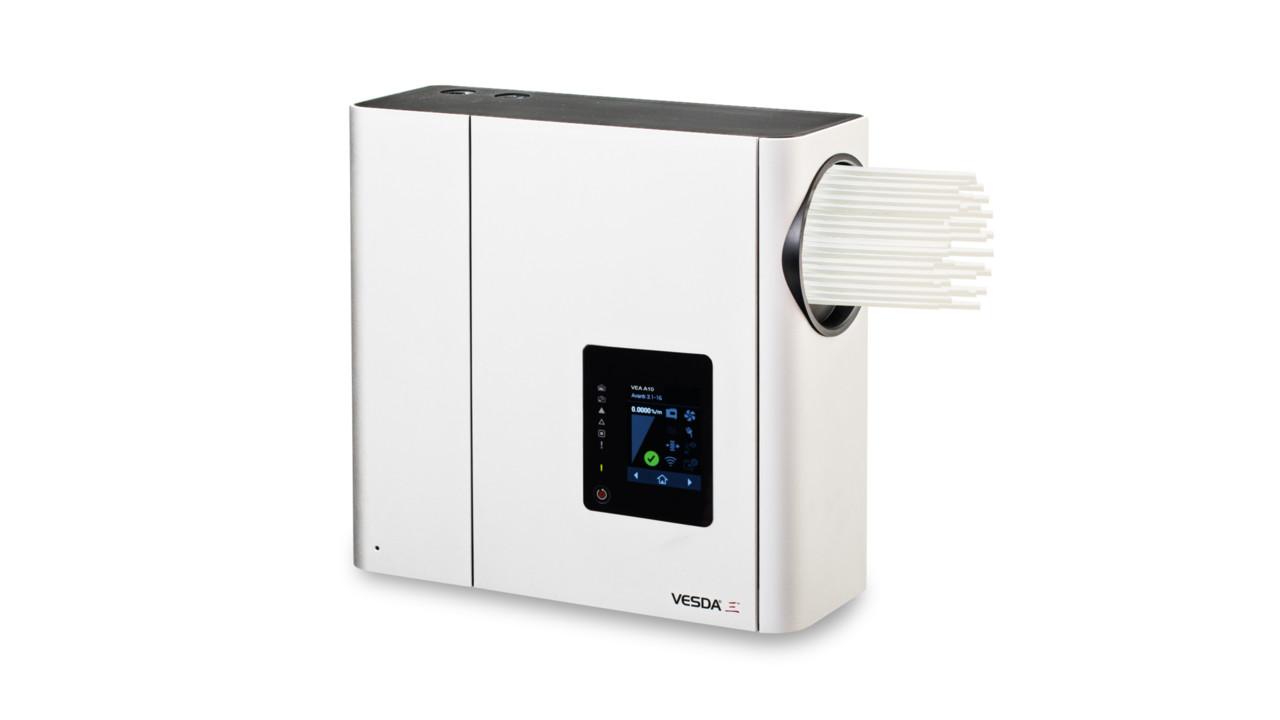 Vesda E Vea Spot Smoke Detector From Xtralis