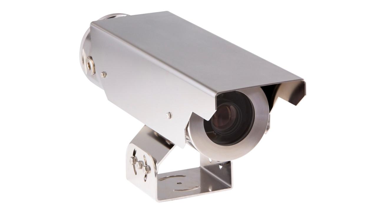 Bosch S Extegra Ip 9000 Fx Explosion Proof Cameras