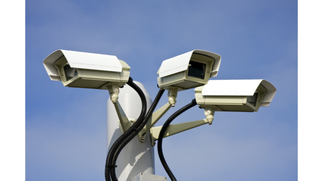 245 million surveillance cameras installed globally in 2014, IHS says