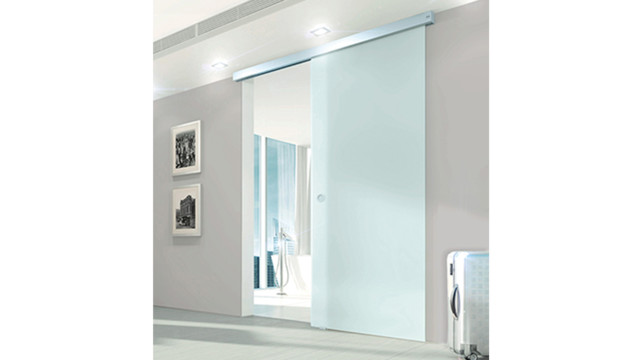 Dorma Muto Manual Sliding Door Securityinfowatch Com