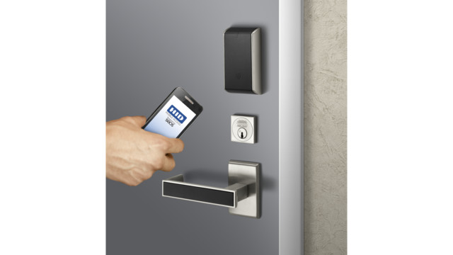 Mobile Access Locking Solutions From Assa Abloy