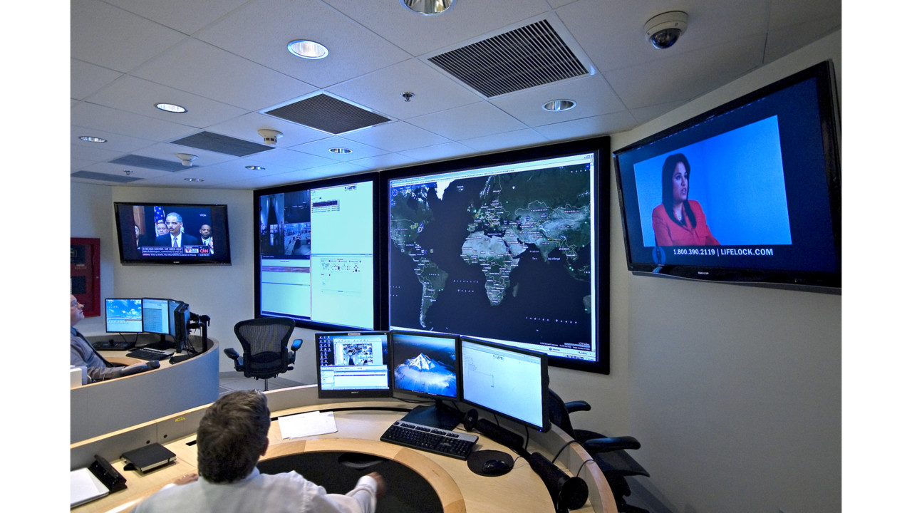 Central Monitoring Software Securityinfowatch Com