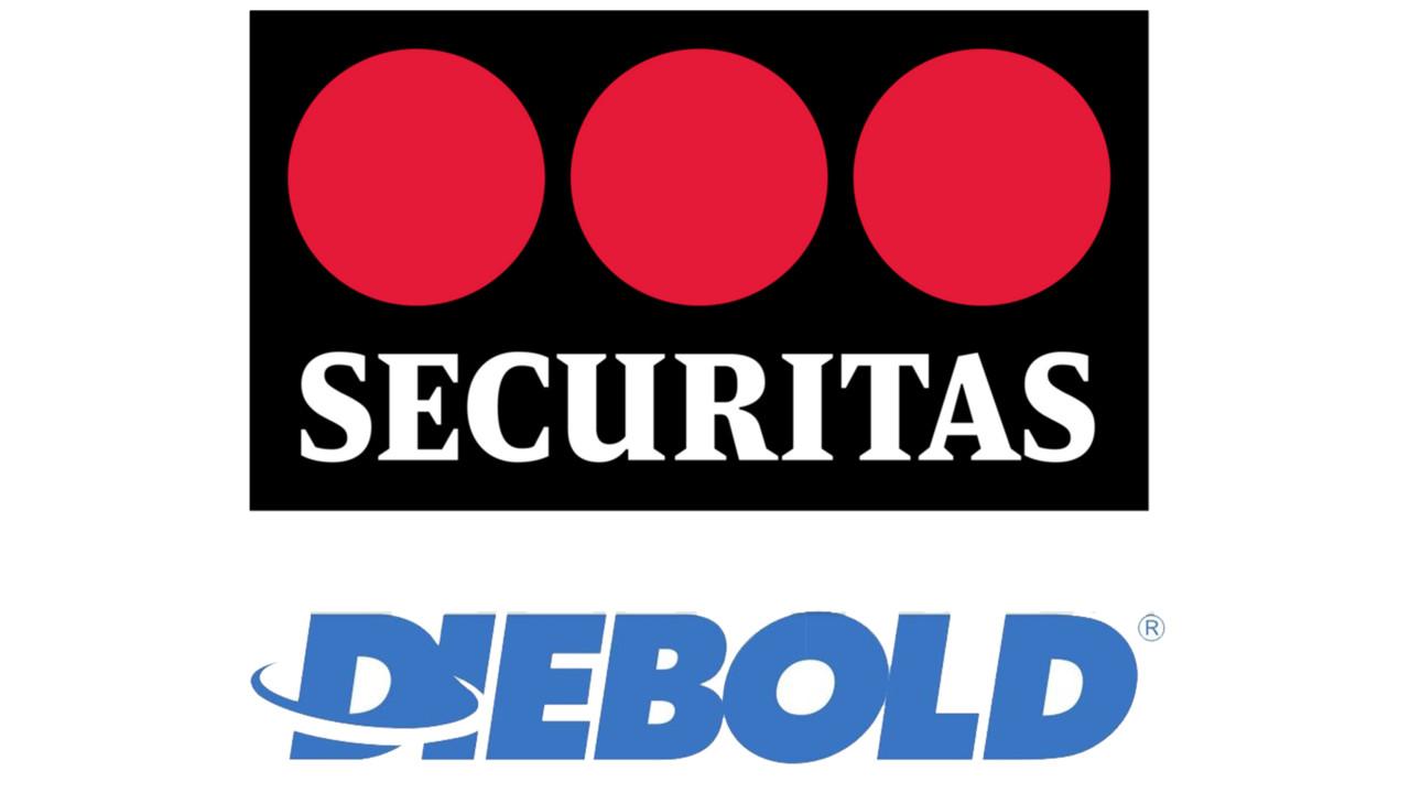 Securitas To Acquire Full Diebold Security Business