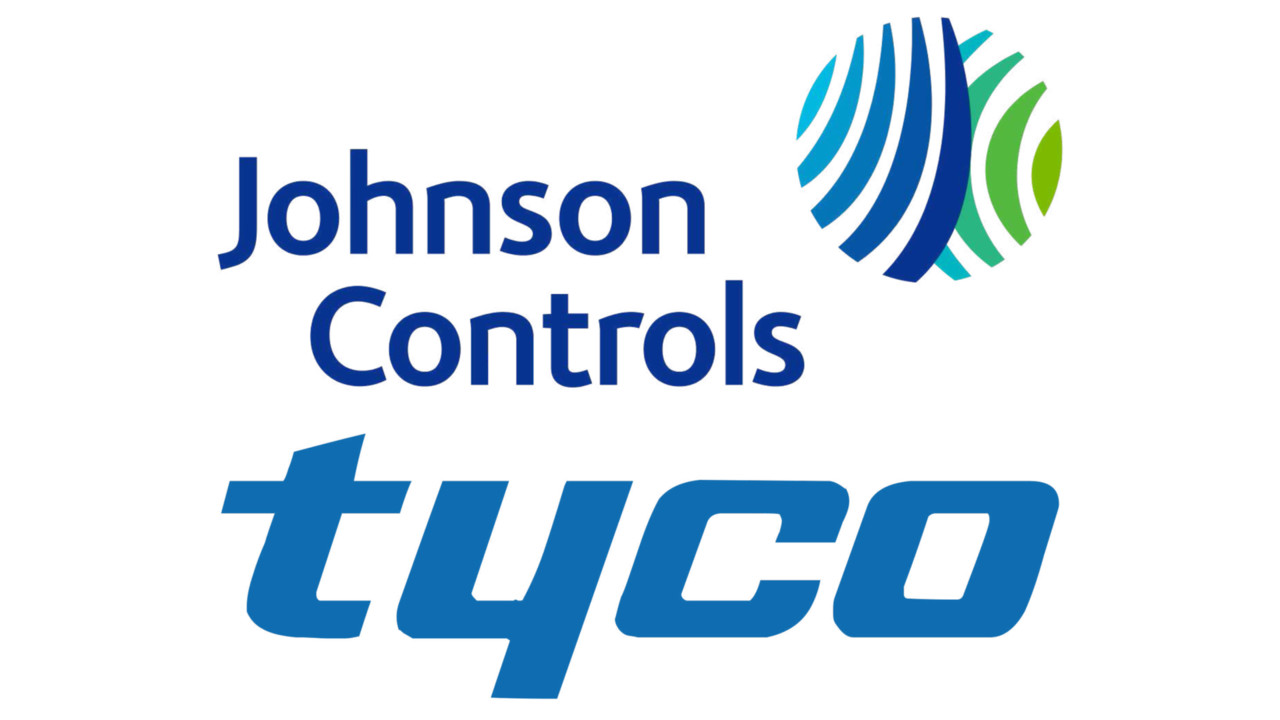Johnson Controls and Tyco complete merger ...