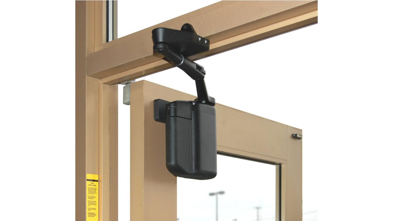 Assa Abloy Acquires Adaez Pro Line Of Wire Free Door Openers