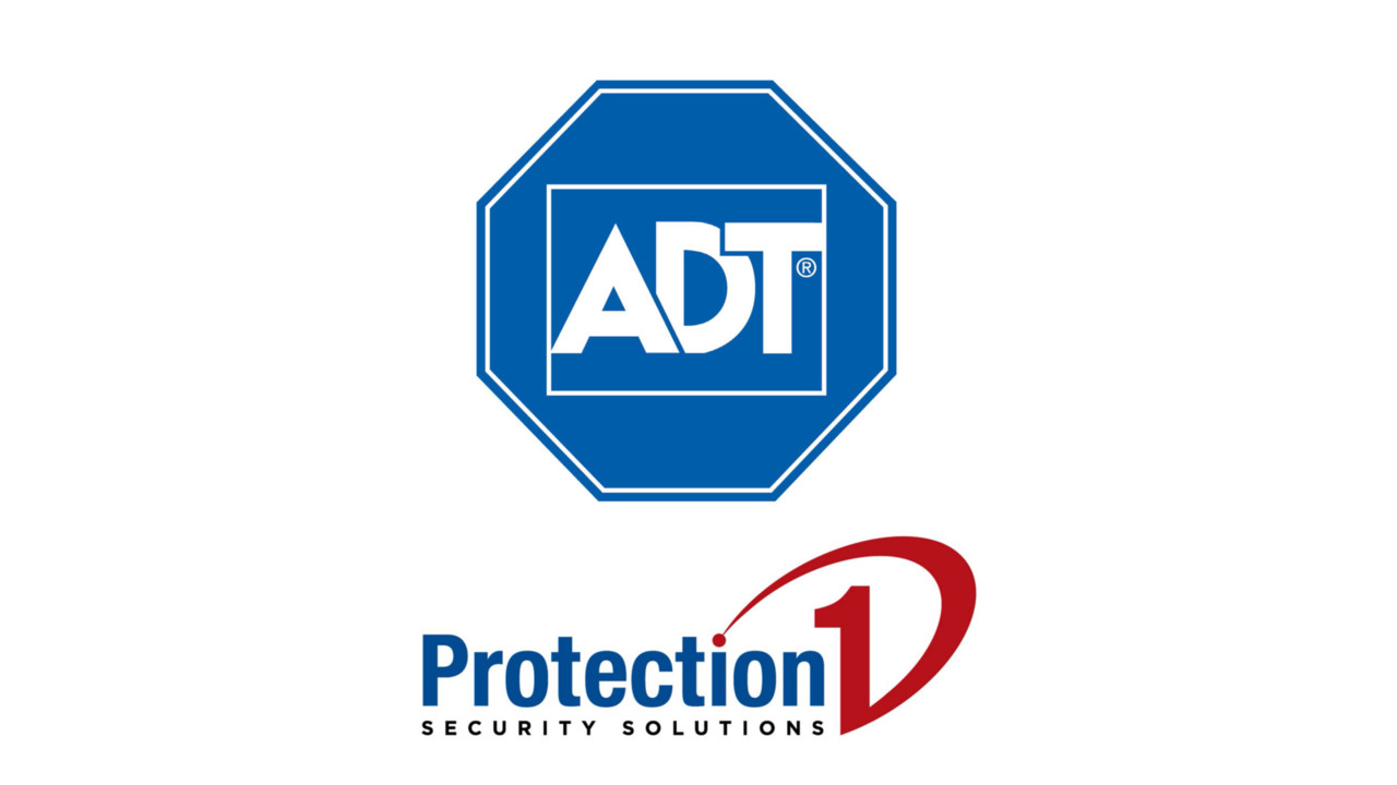 Adt And Protection 1 To Merge Securityinfowatch Com