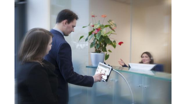 Amag Technology Announces Symmetry Guest Visitor Management