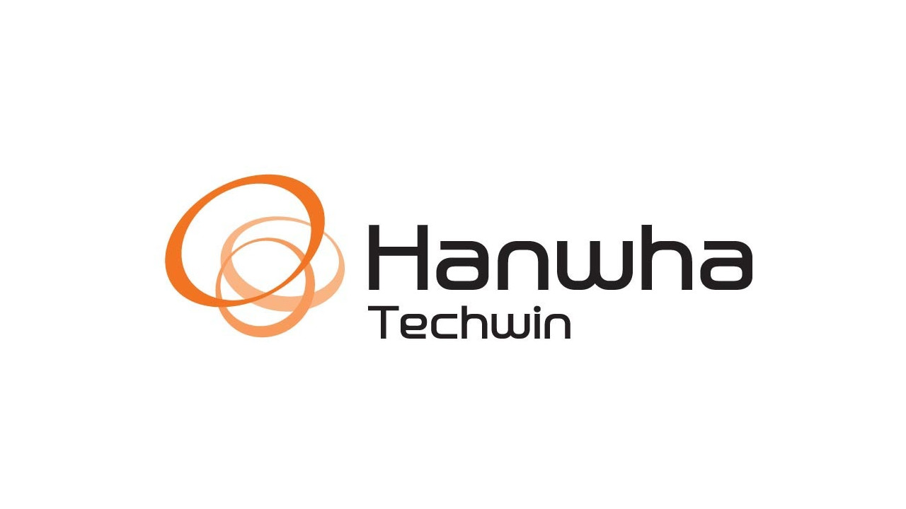 Hanwha Techwin America Company And Product Info From