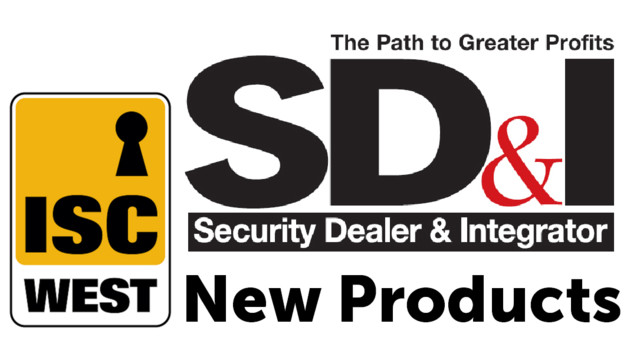 SD&I ISC West 2018 Product Preview | SecurityInfoWatch.com
