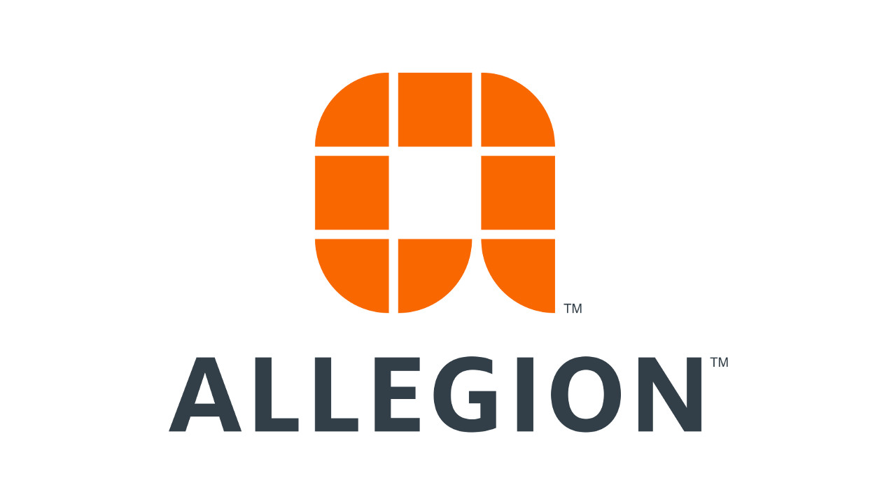 Genetec Inc Announces Technology Partnership With Allegion