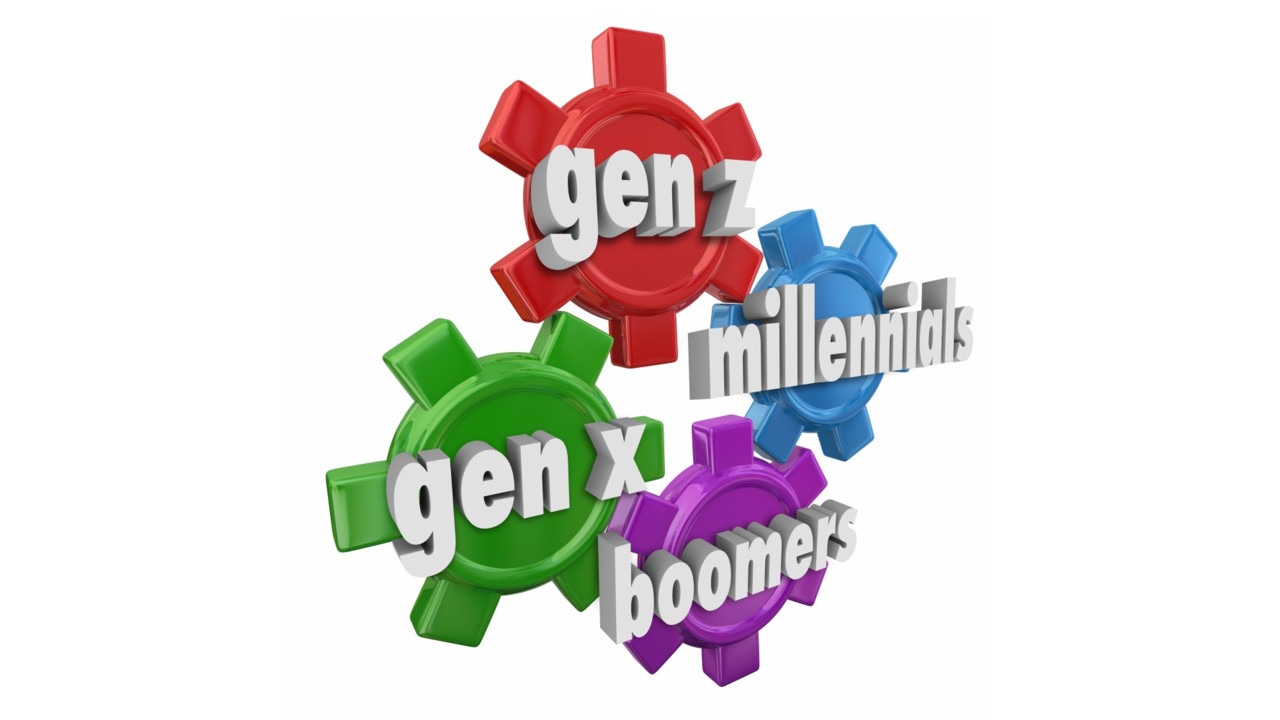 bridging generation gap Understanding the past, present and future of the family business can help bridge  the gap between generations in working together in a family.