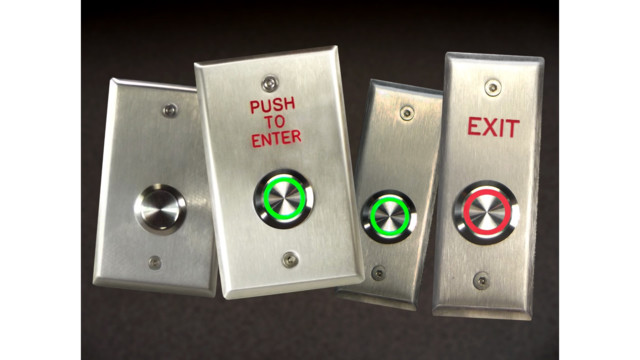 Dortronics Demonstrates Door Control Solutions Ideal For