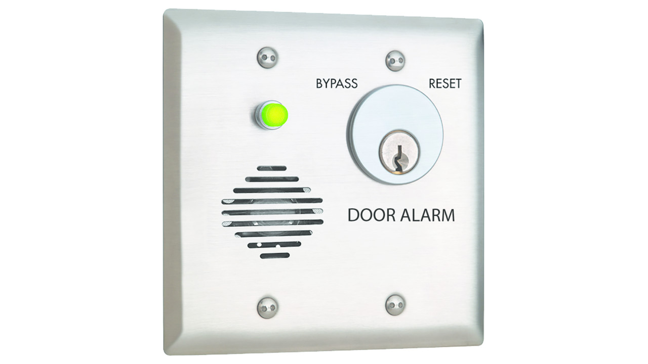 Sdc Door Prop Alarms Securityinfowatch Com