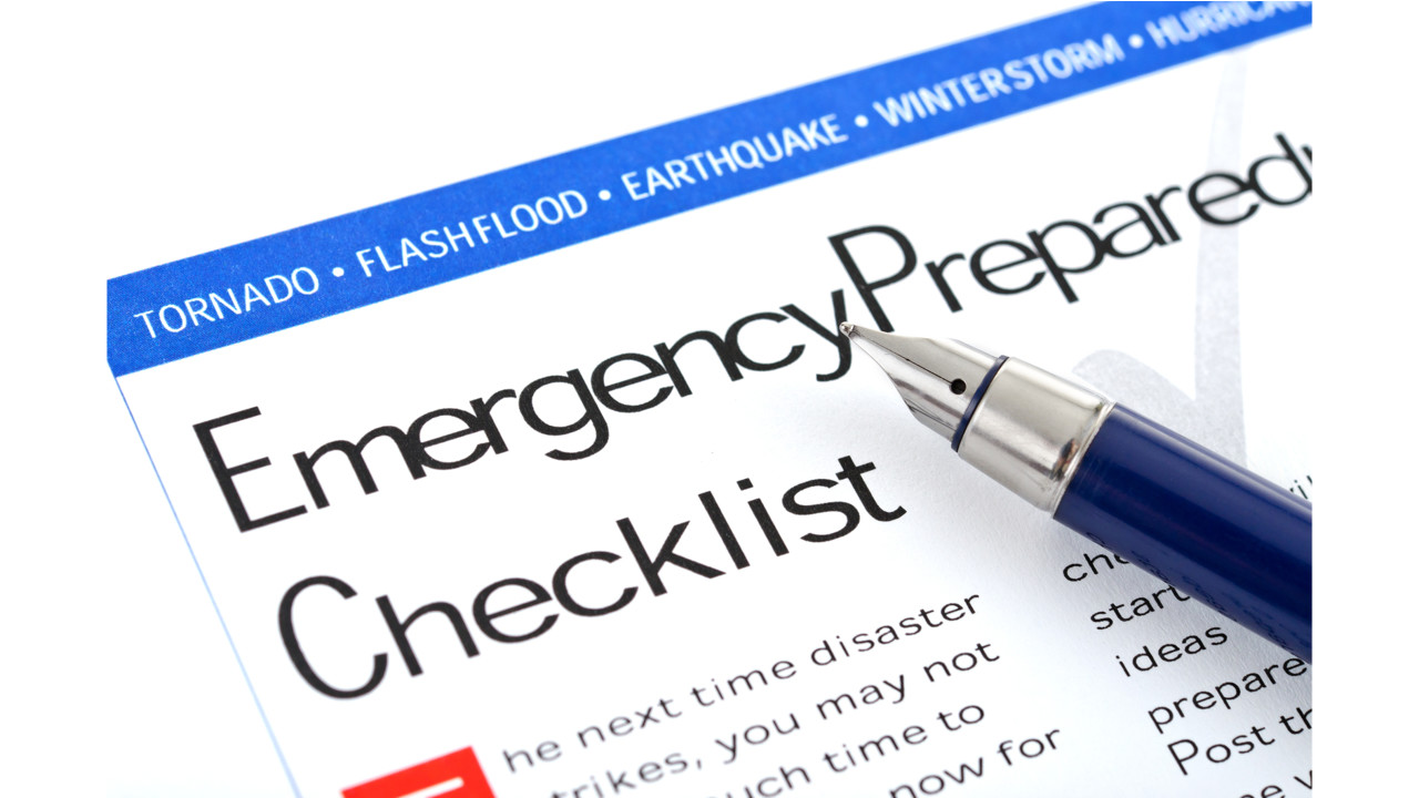 emergency planning and security preparedness Preparedness involves coordination between government and people in the  community to develop emergency response plans, train security personnel, and.
