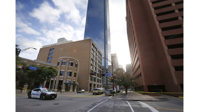 Dallas Mayor: Dallas Police 'One of the First to Train in De-Escalation'