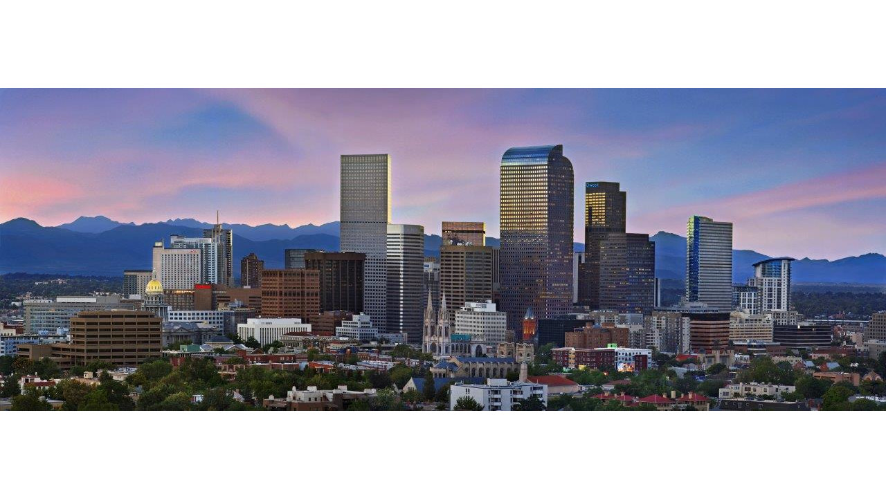 Axis Partners With City Of Denver To Modernize
