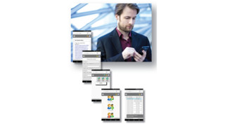 Access Control Software and Management Systems · Doors.WEB Remote Monitoring and Control Interface from Keri Systems