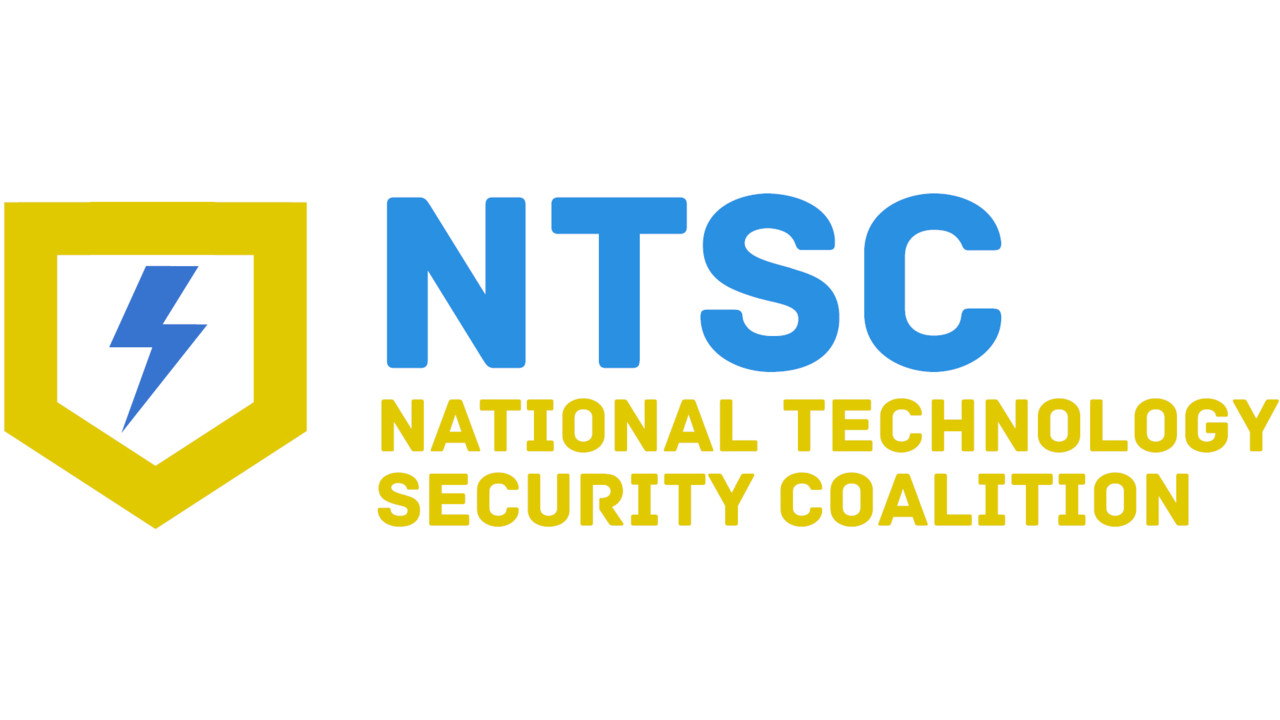 president ceo of t e n appointed as the inaugural ntsc advisory rh securityinfowatch com nts logo ncsc logo