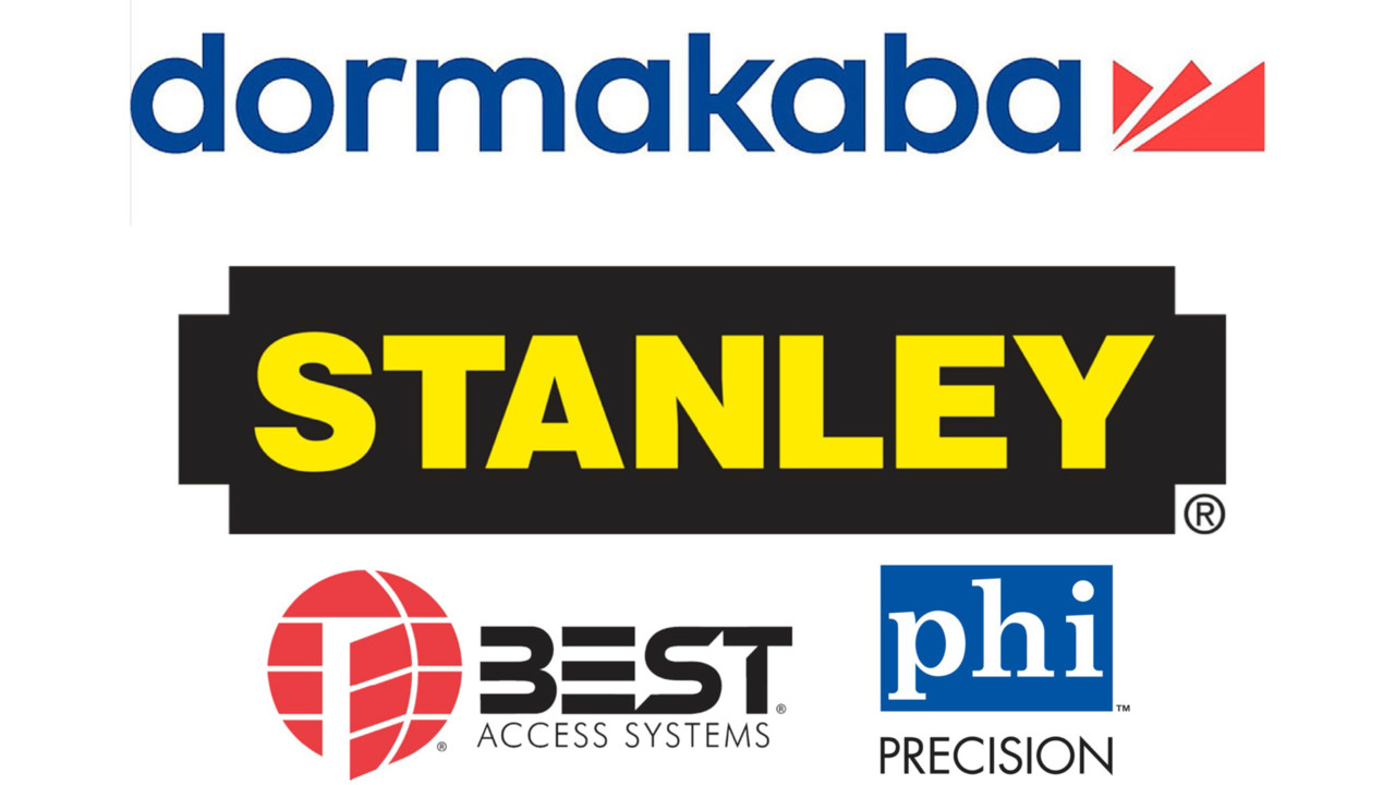 Stanley Black Amp Decker Sells Off Mechanical Security