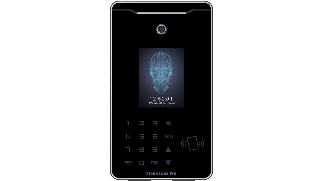 Stonelock Pro Facial Recognition Device