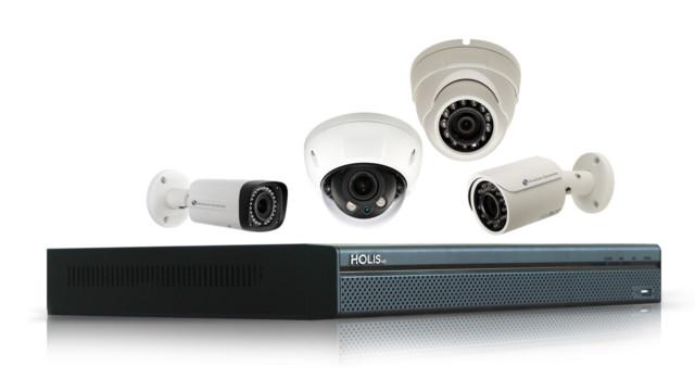 ZKTeco CCTV products Catalogue |Cctv Product