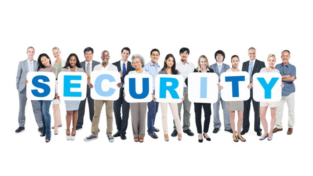 Dealer For The People >> How to build a more effective cybersecurity culture