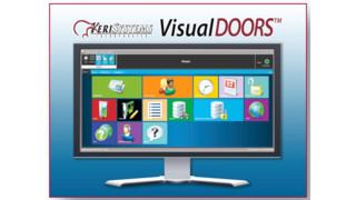 Access \u0026 Identity · Keri Systems showcases its \u0027Visual Doors\u0027 graphical interface