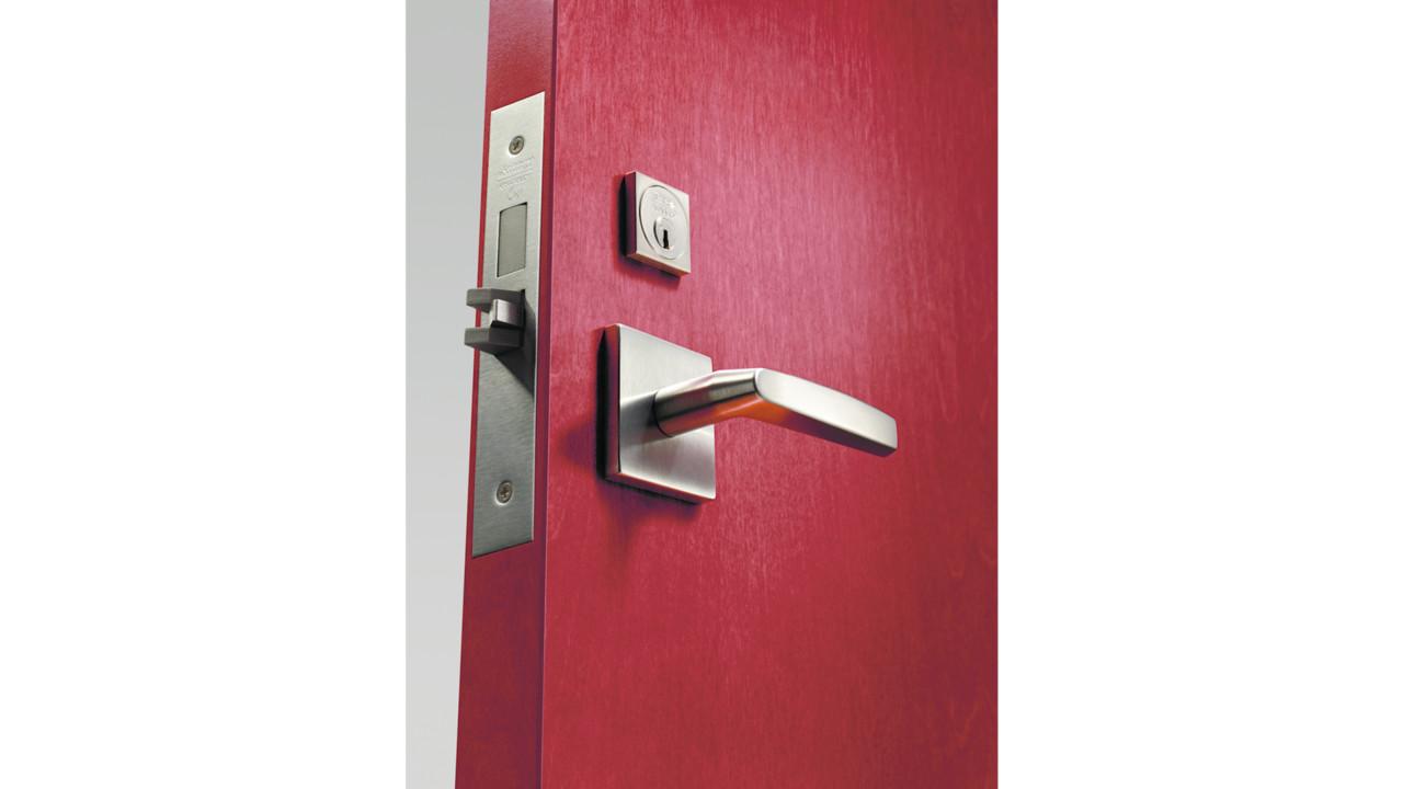 Ml2000 Series Mortise Lock Securityinfowatch Com