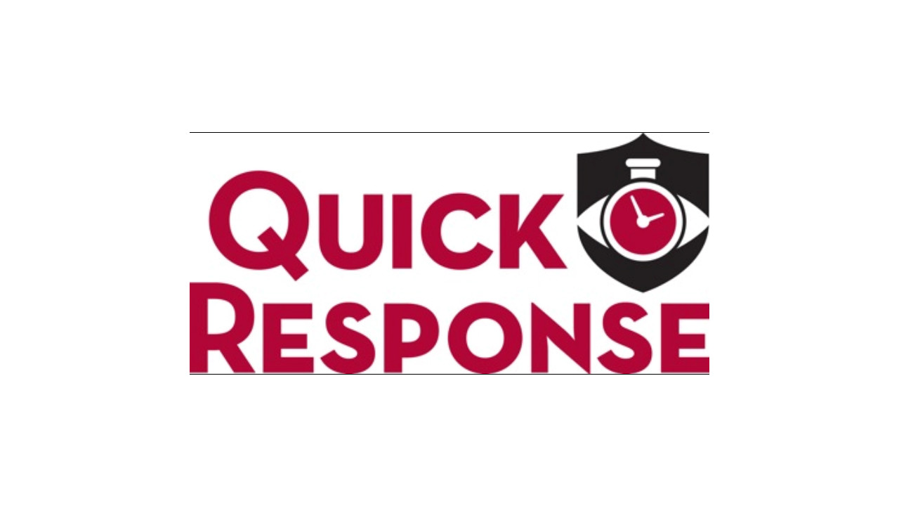 Quick Response Monitoring Company And Product Info From